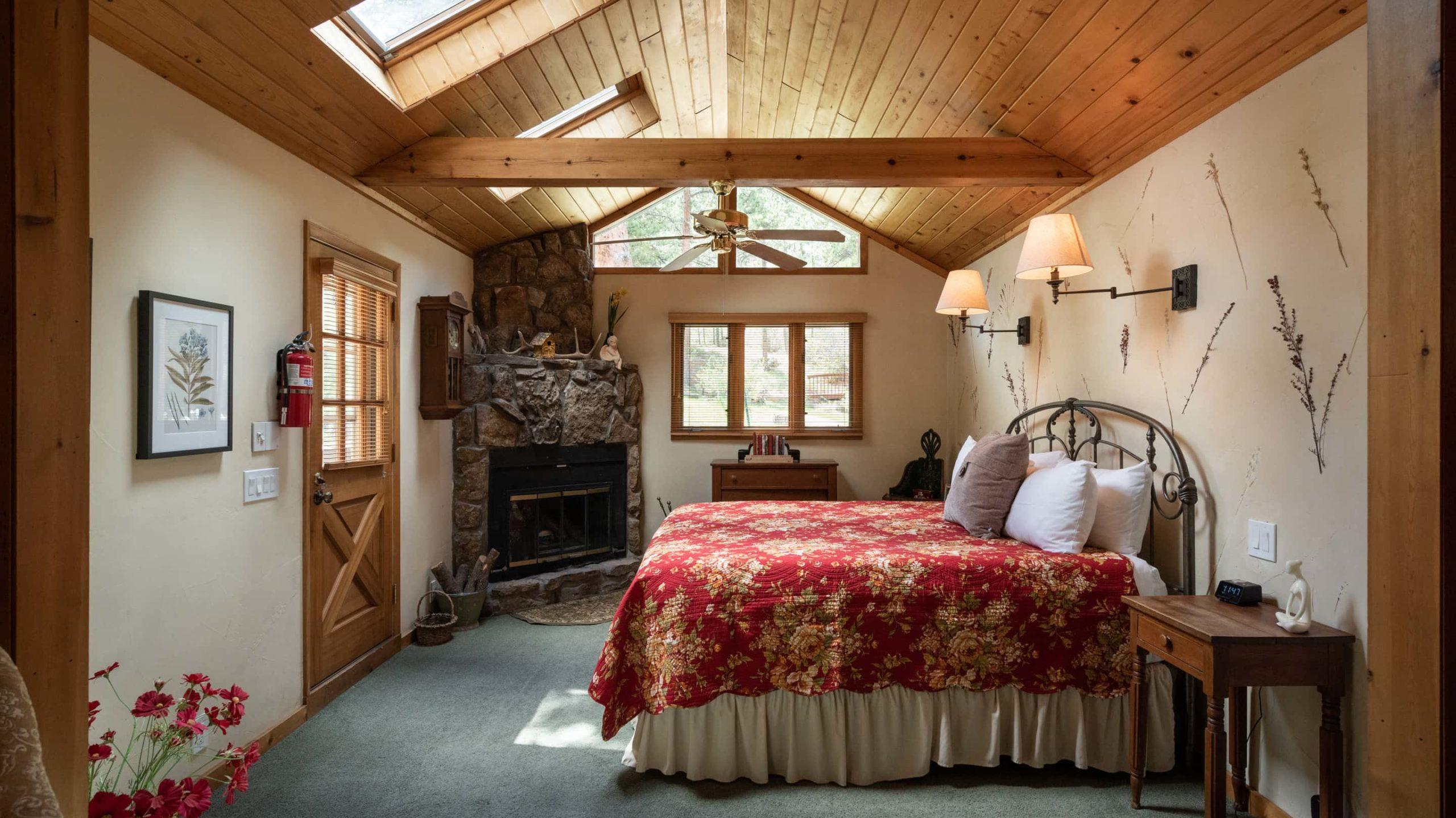 Chiming Bells room