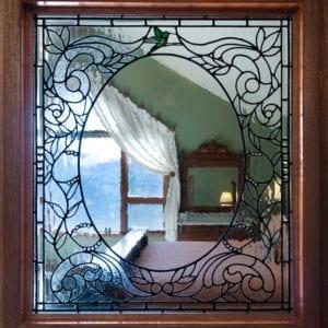 mirror room decor