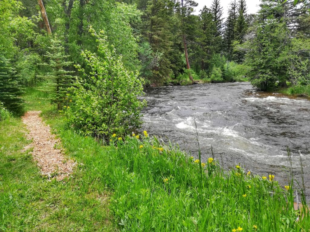 When to visit Romantic Riversong